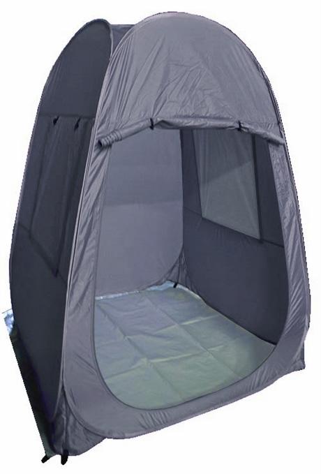 Underbar Köp Pop up-tält grå 150 cm Online - 4Dogs OE-94