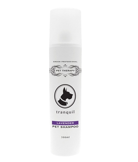 Pet Therapy Tranquil Lavender Shampoo 300 ml