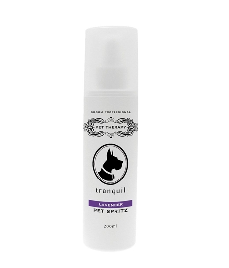 Pet Therapy Tranquil Lavender Spritz 200 ml